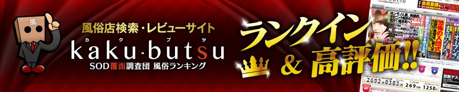 風俗店検索・レビューサイト kaku-butsu