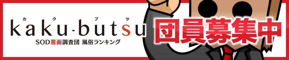 kaku-butsu SOD覆面調査団 風俗ランキング