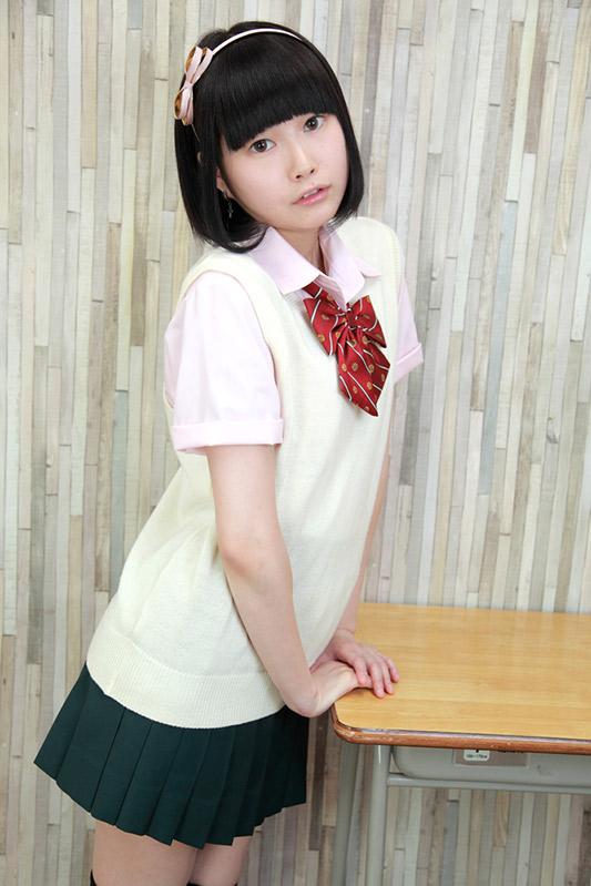 ホテトル嬢は中学一年生 妖精伝説